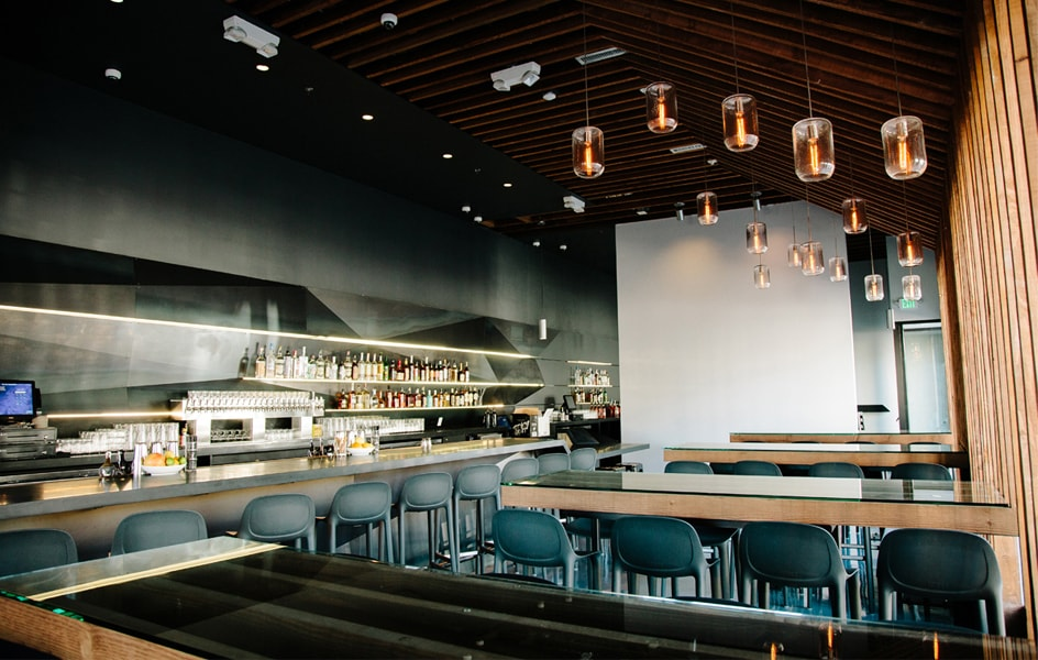 The best restaurant architects in los angeles