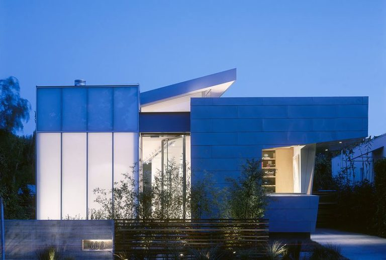 Collins Gallery Home by Tighe